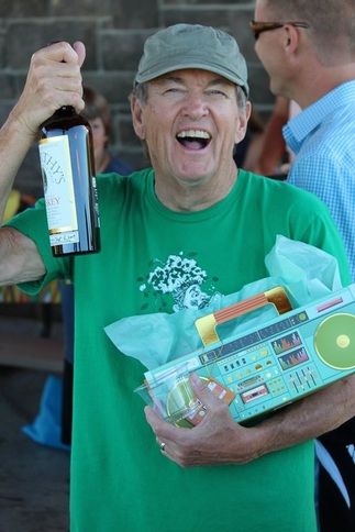Jim, Supporter of Paso Robles Food Cooperative